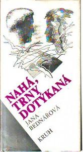 náhled knihy - Nahá, trny dotýkaná