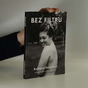 náhled knihy - Bez filtru