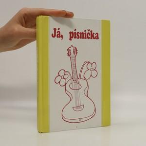 náhled knihy - Já, písnička. Zpěvník pro žáky základních škol. 2. díl, pro 5. - 9. třídu