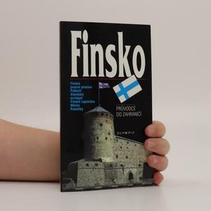 náhled knihy - Finsko : průvodce do zahraničí