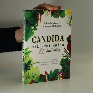 náhled knihy - Candida. Základní kniha a kuchařka