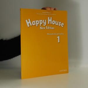 náhled knihy - Happy house 1. New edition. Metodická příručka