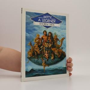 náhled knihy - Mýty a legendy. Stvoření světa