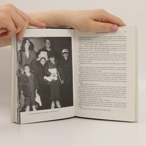 antikvární kniha Dustin Hoffman, 1992