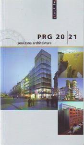 náhled knihy - PRG/20/21 - současná architektura.