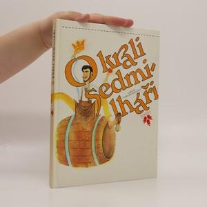 náhled knihy - O králi Sedmilháři
