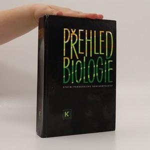 náhled knihy - Přehled biologie