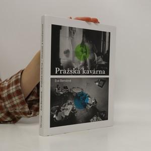 náhled knihy - Pražská kavárna