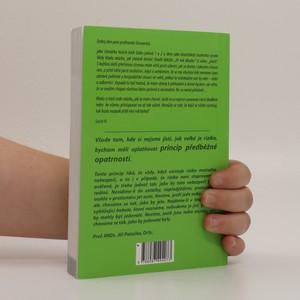 antikvární kniha Jak přežít dobu jedovou?, 2013