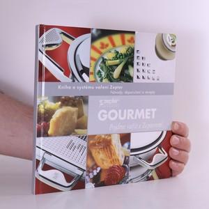 náhled knihy - Gourmet : kniha o systému vaření Zepter