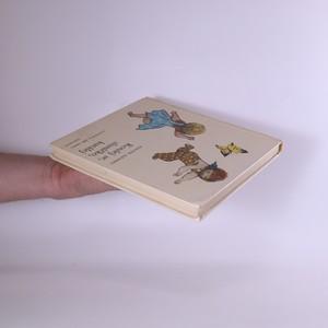 antikvární kniha Koulej se, sluníčko, kutálej, 1981