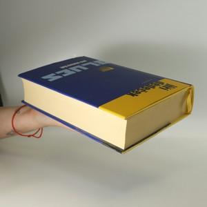 antikvární kniha Blues pro slušný lidi, 2002