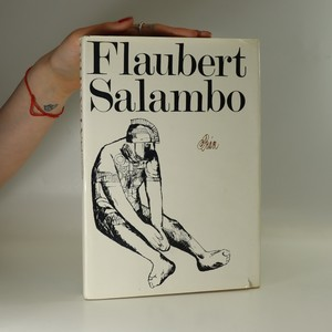 náhled knihy - Salambo