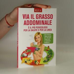náhled knihy - Via il grasso addominale
