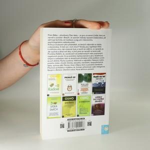 antikvární kniha Z utrpení k radosti, 2015