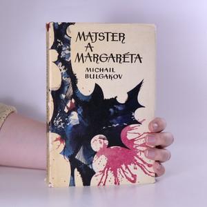 náhled knihy - Majster a Margaréta