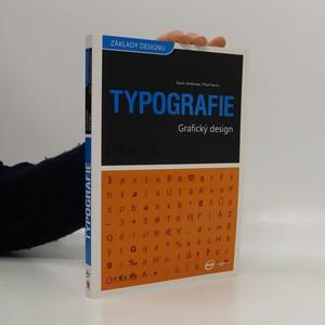 náhled knihy - Grafický design. Typografie