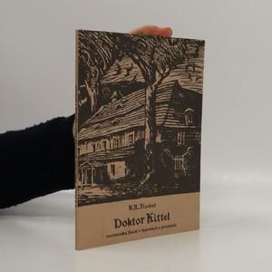 náhled knihy - Doktor Kittel. Severočeský Faust v legendách a pověstech