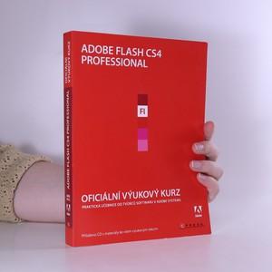 náhled knihy - Adobe Flash CS4 Professional. Oficiální výukový kurz