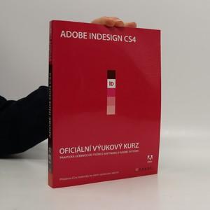 náhled knihy - Adobe Indesign CS4. Oficiální výukový kurz (s CD)