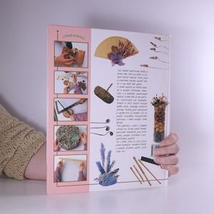 antikvární kniha Sušené květiny, 1996