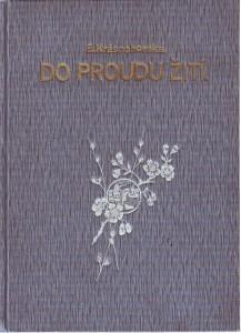 náhled knihy - Do proudu žití