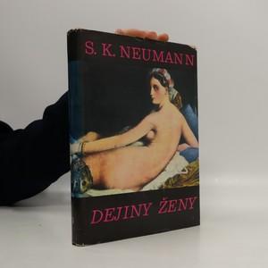 náhled knihy - Dejiny ženy 3. Žena stredoveká a renesančná (slovensky)