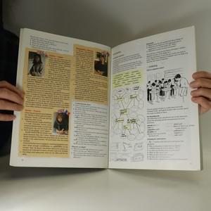 antikvární kniha Headway : pre-intermediate - student´s book, 1991-1992
