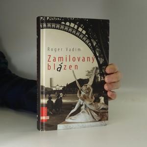 náhled knihy - Zamilovaný blázen