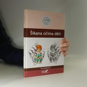 náhled knihy - Šikana očima dětí