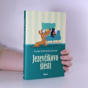náhled knihy - Jezevčíkovo štěstí