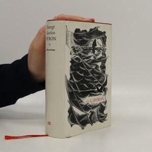 náhled knihy - Selections from Byron (text samotného díla je pouze anglicky)