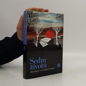 náhled knihy - Sedm životů. Antologie severských novel