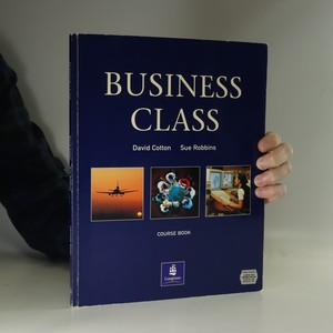 náhled knihy - Business class : course book