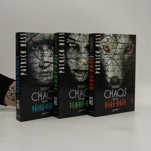 náhled knihy - Chaos (3 svazky, komplet, viz foto)