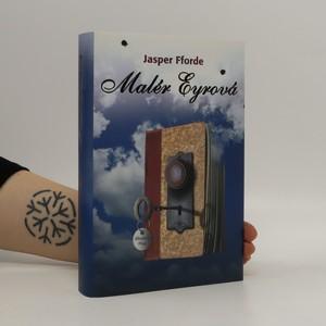 náhled knihy - Malér Eyrová