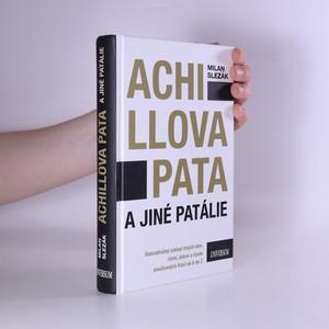 náhled knihy - Achillova pata a jiné patálie