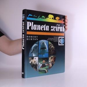 náhled knihy - Planeta zvířat