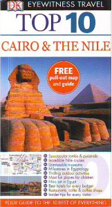náhled knihy - Top 10. Cairo & The Nile.