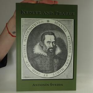 náhled knihy - Kepler and Prague