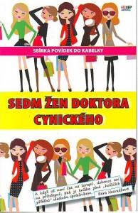 náhled knihy - Sedm žen doktora Cynického