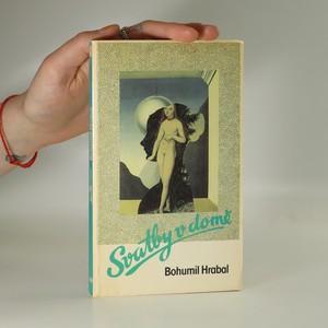 náhled knihy - Svatby v domě (Sixty-Eight Publishers)