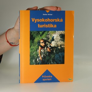 náhled knihy - Vysokohorská turistika