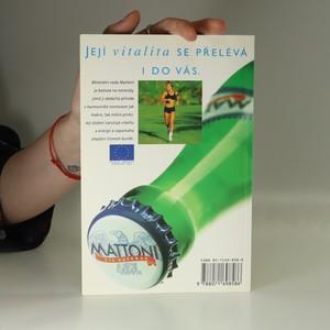 antikvární kniha Běhání. Od joggingu po maraton, 1999