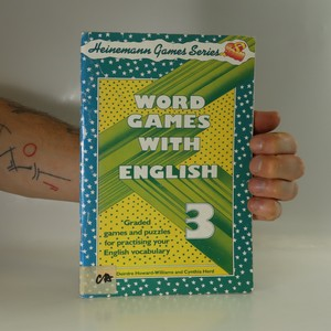náhled knihy - Word games with English (3. díl)