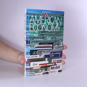 náhled knihy - An Outline Of The American Economy