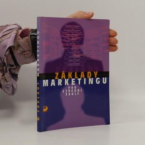 náhled knihy - Základy marketingu pro střední školy