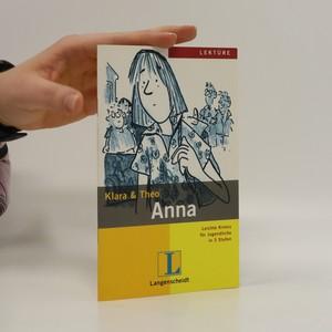 náhled knihy - Anna (německy)