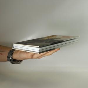 antikvární kniha Nejistý plamen : průvodce ropným světem, 2007