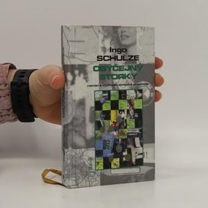 náhled knihy - Obyčejný storky : román z východoněmecké provincie